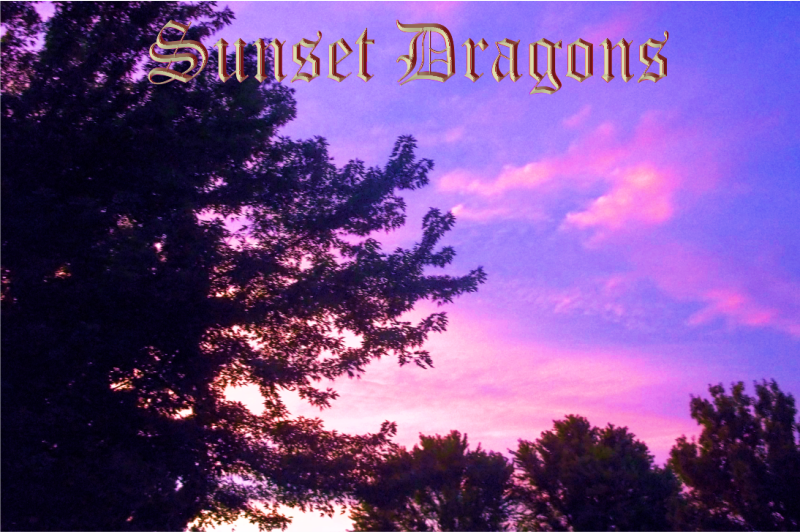 Sunsetdragons